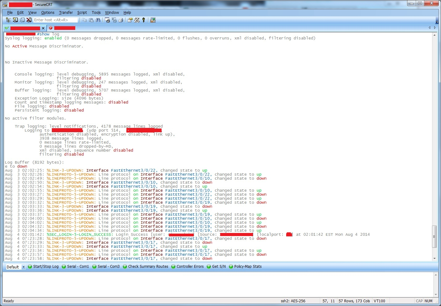 For Users Wanting Help With RegEx Keyword Colorization